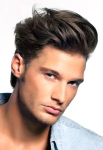 Excellent Men39S Medium Length Hairstyles Stylespedia Com Short Hairstyles Gunalazisus