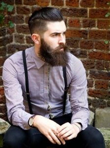 men 2014 hair trends fashion hairstyles haircuts online catalog beard (1)