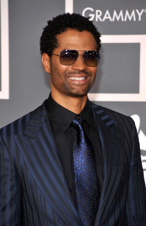 Men\'s Black & Afro Hairstyles   STYLESPEDIA.COM